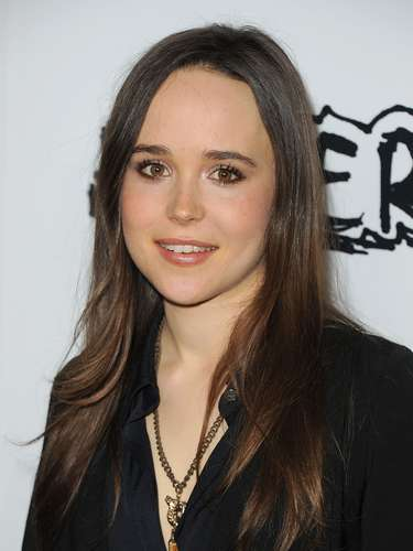 Oscar-nominated actress Ellen Page has been a Hollywood darling ever since starring in 'Juno.'
