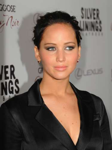 Despite her young age, Jennifer Lawrence has already proven she's already got what it takes to make it in Hollywood thanks to her Oscar nomination.