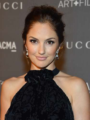 Minka Kelly gained recognition because of her love life alongside athlete Derek Jeter and her small screen roles.