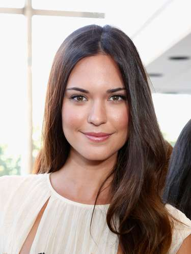 Odette Annable, whose father is Colombian and mother is from Cuba, is proud of her Latin roots. Audiences may recognize her from 'Cloverfield,' 'The Unborn' and 'House.'