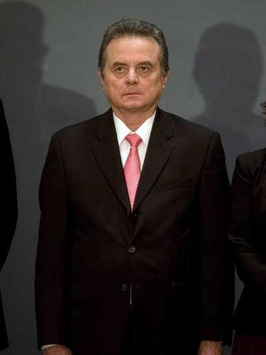 Secretaría de Energía. El titular será Pedro Joaquín Coldwell, actual presidente del PRI. Anteriormente, se desempeñó como gobernador del Estado de Quintana Roo, presidente del Congreso Constituyente del Estado de Quintana Roo, diputado federal.