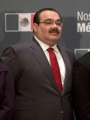 Secretaría de la Reforma Agraria. Se designará Jorge Carlos Ramírez Marín. Ha sido en dos ocasiones diputado local y diputado federal por la vía plurinominal. Fue presidente de la Cámara de Diputados para el periodo de 2010 a 2011.