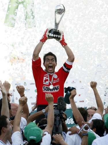 Clausura 2008: Santos
