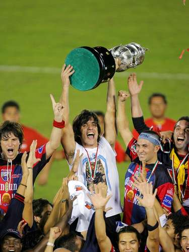 Apertura 2007: Atlante