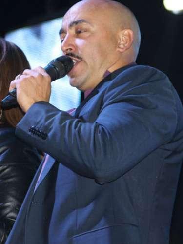 Lupillo Rivera manifestó a Notimex que durante este mes entrará al estudio de grabación para realizar un nuevo disco de \