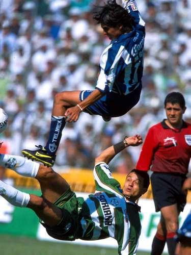 Verano 2001: Santos