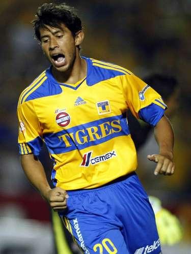 Emanuel Cerda es refuerzo de Puebla.