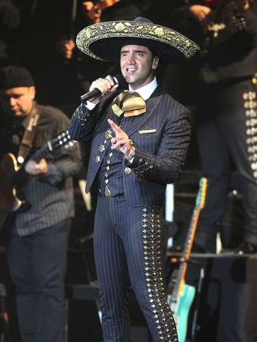 Alejandro Fernández cerrará su gira en el estado mexicano de Quintana Roo, en el marco de la celebración de la nueva era del calendario Maya, así se conoció en un comunicado de prensa, el cual resalta que \