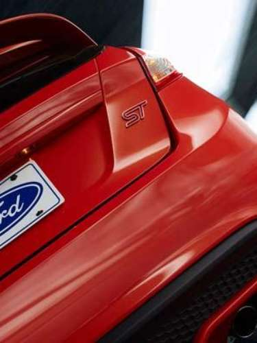 Fotos Ford Fiesta ST 2014