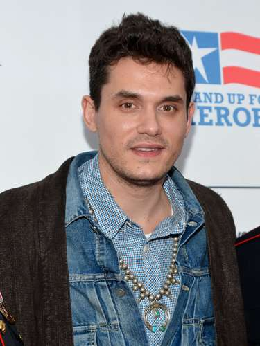 John Mayer, 35, a man known dipping his disco stick just about everywhere he can fit it, dated Swift from November of 2009 to February 2010. Rumor has it the \