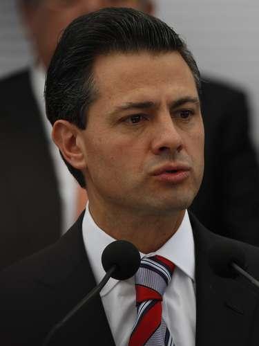 La encuesta fue elaborada por Buendía & Laredo del 8 al 13 de noviembre pasado mediante un millar de entrevistas cara a cara a adultos mexicanos, tiene un índice de confianza del 95 % y un margen de error de más-menos 3,5 puntos porcentuales. (Fuente: EFE)