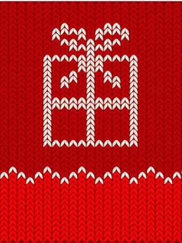 Chalinas y chompas: al igual que las corbatas, la ropa navideña es espantosa, ¿es regalo o castigo?