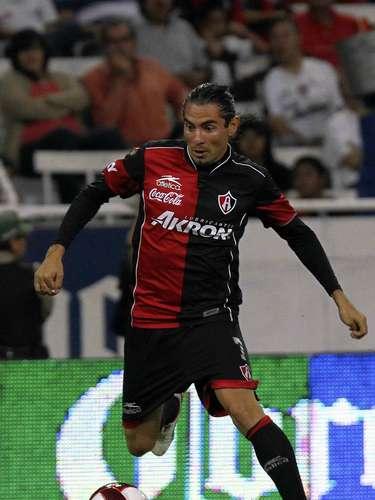 Flavio Santos se convirtió en el primer refuerzo del Toluca.