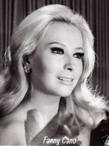 Fanny Cano, la rubia que conquistó a México con las primeras versiones en televisión de Rubí y Yesenia, falleció el 7 de diciembre de 1983 en un accidente aéreo en Madrid, a menos de dos semanas de que falleciera de la misma forma y en el mismo aeropuerto...