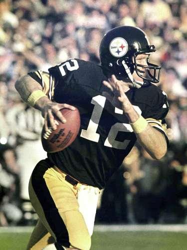 Terry Bradshaw (Pittsburgh Steelers-QB): Al año siguiente, Bradshaw guió a losSteelers con 14 pases completos en 21 intentos, 309 yardas y 2 touchdowns cuando Pittsburgh ganó su cuarta copa, 31-19, sobre los Rams de Los Angeles.