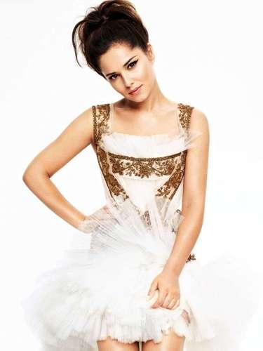 #16 Cheryl Cole La cantante británica ejerce como jueza del programa 'The X Factor', en su edición inglesa, lo que la mantiene en la mente de los caballeros.
