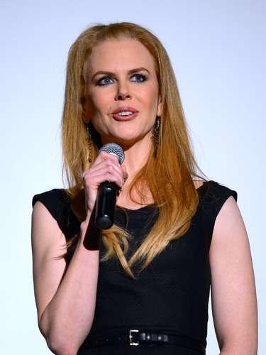 Nicole Kidman porThe Paperboy.