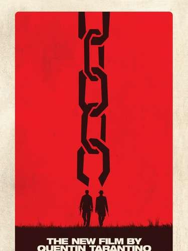 Django Unchained que cuenta con las participaciones de Leonardo DiCaprio, Samuel L. Jackson y Jamie Foxx también logró una nominación como Mejor Película Dramática.