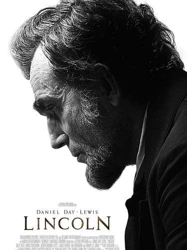 Lincoln de Steven Spielberg contó con una nominacion al Golden Globe.