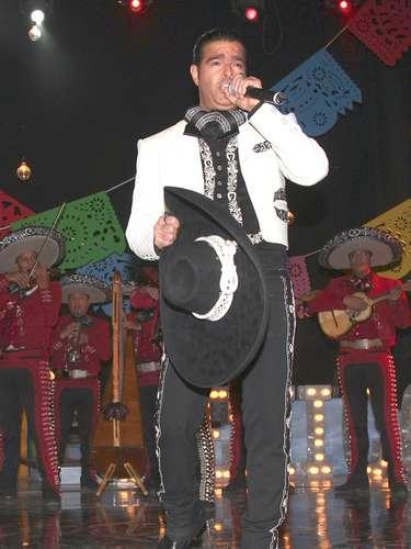 Pablo Montero lanzó el disco \