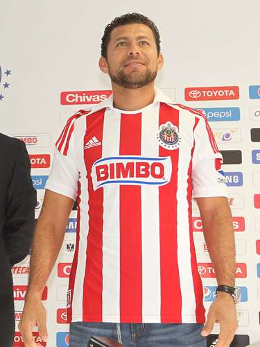 Miguel Sabah ya es jugador de Chivas