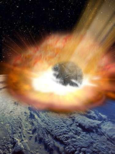 Grupos como Ascensión Nueva Tierra y Cambio Nueva Consciencia, aseguran que los mayas predijeron que un rayo de luz proveniente del centro de la galaxia impactará al Sol el 20 de diciembre de 2012, cambiando su polaridad, lo que tendrá efectos devastadores sobre la Tierra. Así mismo sugieren una serie de medidas para estar preparados y \