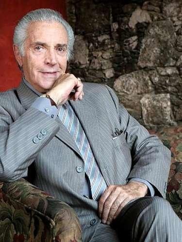 JULIO ALEMÁN  Un infartoterminó con la vida de este prolífico actor que participó en un centenar de filmes, incluso como coprotagonista de María Félix, decenas de obras teatrales y telenovelas. Tenía 79 años.