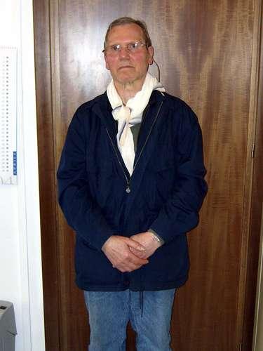 El capo fue arrestado en abril de 2006 en Corleone (Sicilia) en una pequeña casa en medio del campo, donde vivía en total pobreza y situada a pocos kilómetros de la vivienda donde reside su familia.