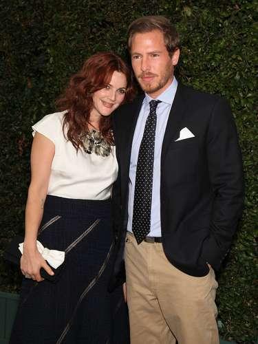 El pasado 26 de septiembre nacía Olive Barrymore Kopelman, la primera hija de la protagonista de 'E.T' y el consultor de arte Will Kopelman. La pareja contrajo matrimonio en junio en una ceremonio celebrada por el rito judío.