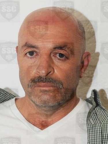 1 de junio del 2012.- Uno de los delincuentes más buscados por la PGR cayó en el Edomex. Se trata de Inocencio García Díaz, quien fue capturado por elementos de la Secretaría de Seguridad Ciudadana (SSC) en Villa Guerrero. Se le buscaba por el delito de secuestro.