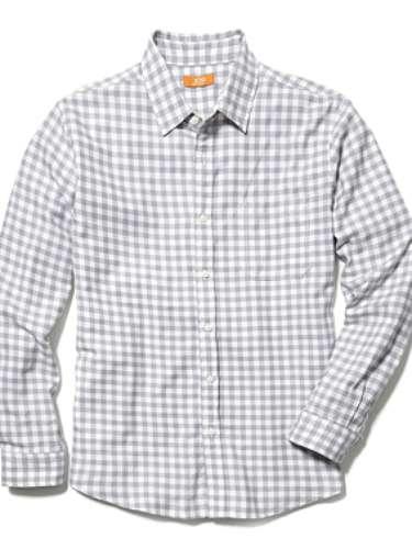 Camisa para el hombre clásico (y no tanto). 19 dólares en Joe Fresh.
