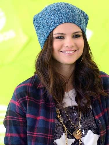 Selena Gomez es otro rostro juvenil que se ha sumado a acciones a favor de la niñez. Su segundo concierto de caridad organizado por el Fondo de las Naciones Unidas para la Infancia (UNICEF) recaudó 200 mil dólares para la población infantil.