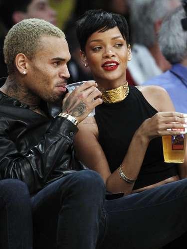 ¿Qué opinan de Rihanna y Chris Brown nuevamente juntos? ¿Creen que esta vez si puedan durar más tiempo juntos? ¿Será que el escandalo los siga nuevamente? (Terra USA/Armando Tinoco)