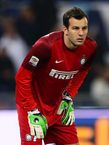 8. Samir Handanovic (Eslovenia/Inter de Milán)