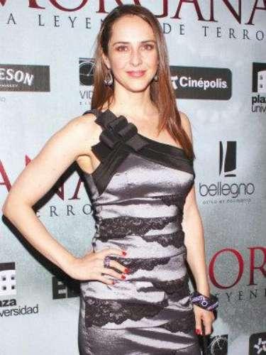 Irán Castillo Pinzón es una cantante y actriz mexicana. Nació el 4 de enero en Veracruz.Estrellas latinas de cumpleaños en diciembreActrices y actores latinos de cumpleaños en noviembreEstrellas latinas que cumplen años en octubreEstrellas de novela que cumplen años en Septiembre