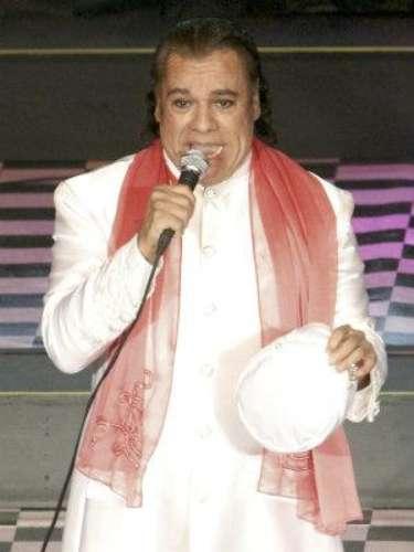 Una de las figuras más importantes de la música de habla hispana y que ha puesto su voz para bandas sonoras de telenovelas como \