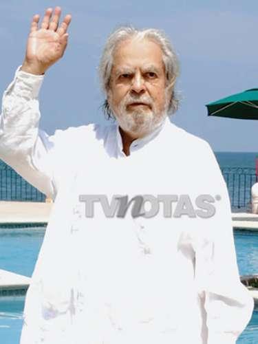 La farándula mexicana está de luto tras lel fallecimiento del productor y director Raúl Araiza Cadena.