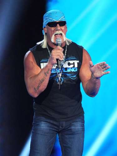 Hulk Hogan fue grabado con Heather Clem, la exesposa de su mejor amigo, mientras tenían relaciones sexuales.