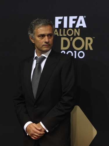 Portuguese Soccer Federation wanted Mourinho to be temporary coach of Portugal´s national team after Carlos Queiroz was fired. Real Madrid directive did not allowed Mourinho to go to Portugal and although he respected Real Madrid´s decision, he didn't seem happy with the club's decision.