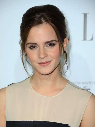 Emma Watson. \