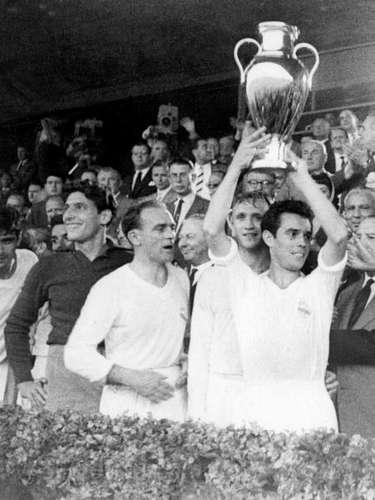 Stade de Reims fue nuevamente el rival del Madrid en la cuarta edición del torneo (1958-59), la victoria fue nuevamente para los españoles, ahora con marcador de 2-0. MAteos y Di Stéfano fueron los anotadores.