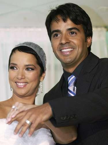 Adamari López y Luis Fonsi anunciaron su divorcio en el 2009 a través de un comunicado dejando claro que todo entre ellos había quedado en buenos términos.