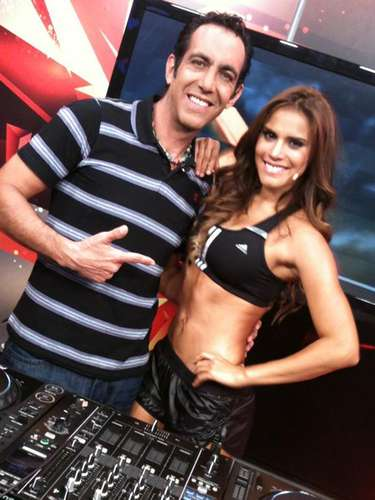 Jorge 'El Chori' López realizaba reportajes y entrevistas sobre deportes extremos para diversas emisiones.