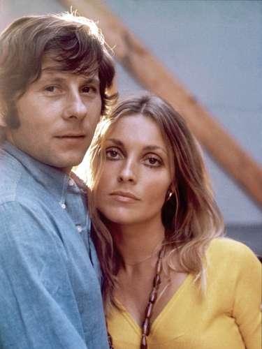 Sharon Tate tenía 26 años con ocho meses de embarazo y estaba casada con el director Roman Polanski cuando fue asesinada por seguidores de Charles Manson