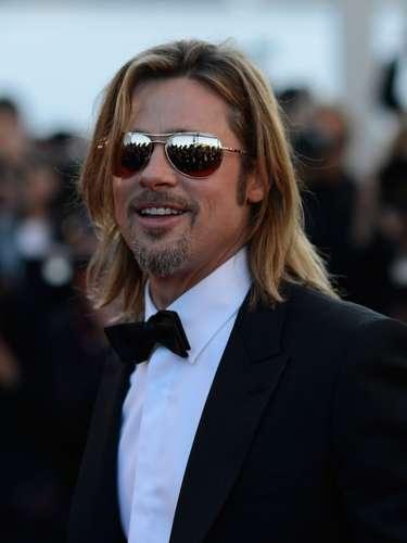 El actor estadounidense Brad Pitt se convirtió en 2013 en la primera imagen masculina de la fragancia Chanel Nº5, reconocida por los varios rostros femeninos que la han representado.En un comunicado de Chanel, el actor denominó la fragancia como 'revolucionaria'. \