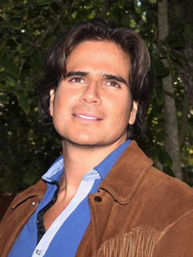 Audiences may remember Arenas from telenovelas such as 'Amorcito Corazon.'