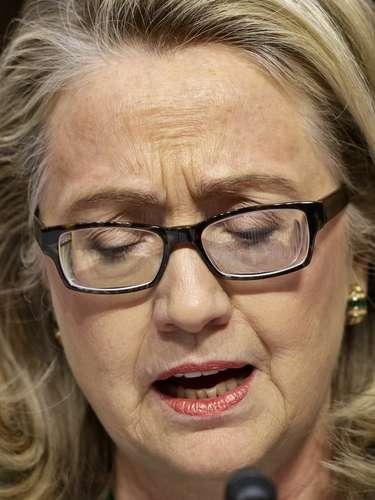 Tras cuatro meses del ataque, la secretaria de Estado Hillary Clinton, advirtió sobre el riesgo terrorista que implica la creciente militancia islamista tras la \