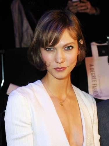 La revista Vogue catalogó este nuevo corte de pelo como \