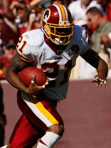 Sean Taylor homicide: On November 2007, Redskins safety Sean Taylor, died for losing too much blood after he was shot in the leg during an attempted robbery in his Florida house.