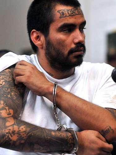 Miles de pandilleros han recibido órdenes de deportación, especialmente a México, El Salvador, Honduras y Guatemala, mientras que cientos enfrentan procesos judiciales en Estados Unidos e irán a la cárcel antes de ser deportados.